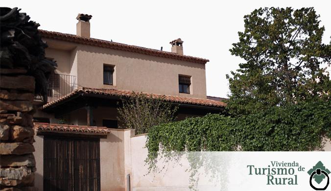 Casa Rural El Tilo | Rubiales - Sierra de Albarracín (Teruel)