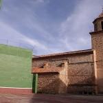 Iglesia de Rubiales